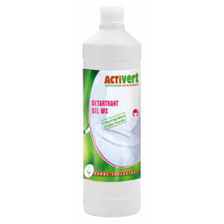 DETARTRANT WC GEL ECOLABEL LAGON ACTIVERT 12X1L