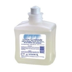 SAVON LOTION DEB LOTION GLYCERINEE R.LOG601 EN 4X1L