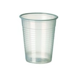 GOBELET CRISTAL 20CL EMBALLAGE INDIVIDUEL R.322403 50X20