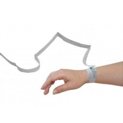 BRACELET JETABLE R.30-560-0209 X500