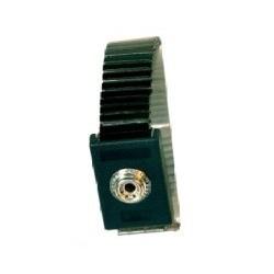 BRACELET METAL ANTI-ALLERGIE BP7MM R.30-560-4007 X10