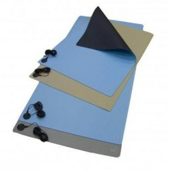 TAPIS DE TABLE NORASTAT 61X90CM BEIGE R.32-200.2609