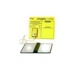 CABLE INTERFACE PC POUR TESTEUR WST 100 R.61-200-0107