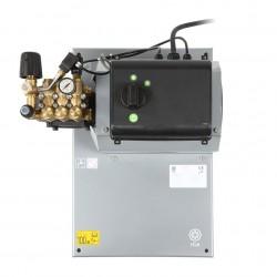 NETTOYEUR HP IPC FIXE EAU FROIDE 30-130 BARS DEBIT 600L/H 3KW
