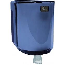 DISTRIBUTEUR BOBINE 450FTS DC PLASTIQUE TRANSPARENT FUME CLEANLINE R.