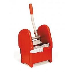 PRESSE A MACHOIRE PLASTIQUE AVEC REDUCTEUR R.0707004/R