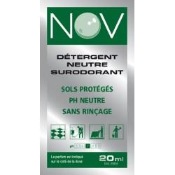 DETERGENT NEUTRE 2D NON MOUSSANT DOSE 20ML DIFFERENTS PARFUMS X250