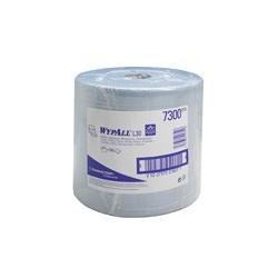 BOBINE WYPALL L20 EXTRA+ BLEUE 500FTS 23.5X38 2P LOURD AIRFLEX R.7300