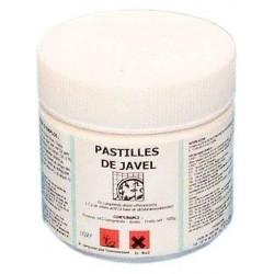 JAVEL PASTILLE R.079 12X500GR