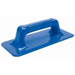 SUPPORT TAMPON 238X95MM AVEC POIGNEE X10