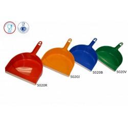 PELLE MENAGE PLASTIQUE COULEUR ALIMENTAIRE 320X210 R.5020