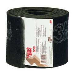 ROULEAU SCOTCH BRITE NOIR 3M530 R.11016 X6
